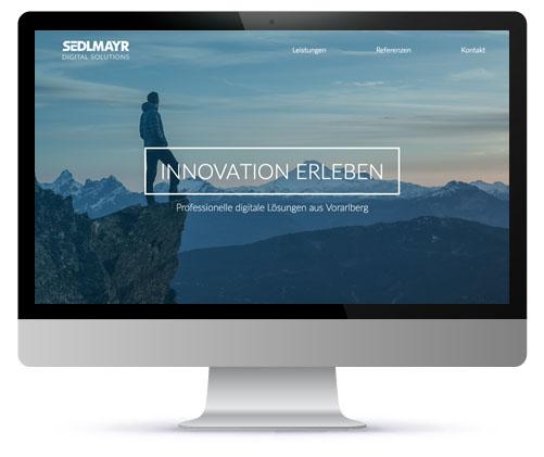 Finale Website